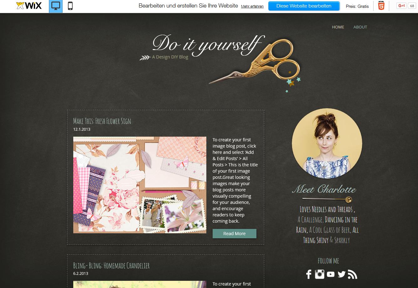 Ein eigener Blog ohne technische Vorkenntnisse: Tipps und Infos ...